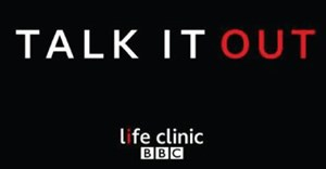 BBC News Africa rolled out new series 'Talk It Out'