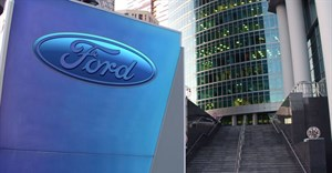 Ford appoints BBDO as global creative lead