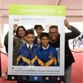 Growsmart Western Cape literacy competition winners