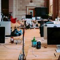 Why cities that want to compete for talent need more coworking space