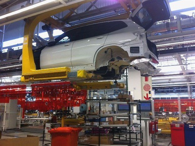 The growing demand for ICT in the automotive industry