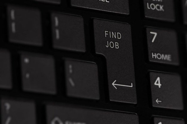 Top tips for staying engaged and beating the job search blues
