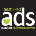 Kantar Millward Brown announces South Africa's Top 10 Best Liked Ads for Q1 & Q2 2018