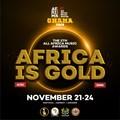 Ghana to host AFRIMA 2018