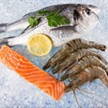 Growing consumer awareness around sustainable seafood certification