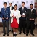 2018 Saipa National Accounting Olympiad champions