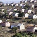 Is the supply of low income housing zero-rated or not?