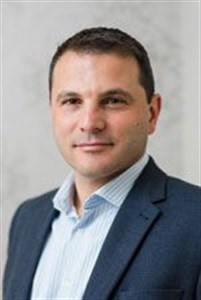 Doros Hadjizenonos is Regional Sales Director Southern Africa at Fortinet