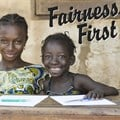 #FairnessFirst: How sending girls to school changes the economy