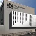 Redeveloped Fourways Mall to showcase new corporate branding