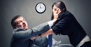 Alarming rise of racial insults in the workplace