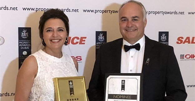 Waterfall is SA's Best Mixed-use Development for the 5th consecutive year