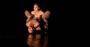 5 highlights from the 2018 Baxter Dance Festival