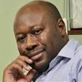 Mining Minister Winston Chitando. Photo: Bulawayo24