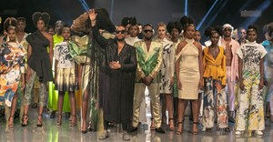 David Tlale chats about his Nelson Mandela centenary celebration showcase