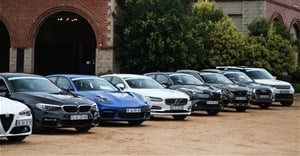 Jurors announced for SA Car of the Year competition