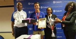 Winners of the Free State Mathematics Festival
