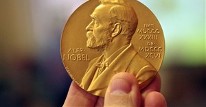 Why more women don't win science Nobels