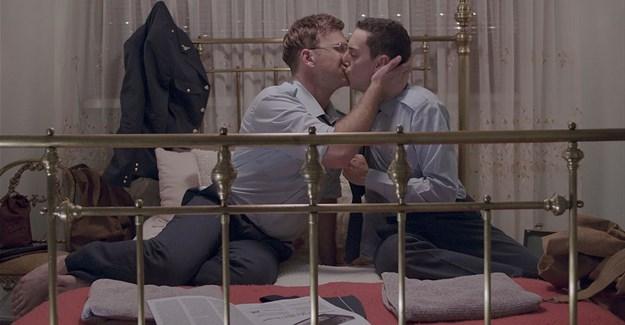 Charl-Johan Lingenfelder gets personal in his new film Kanarie