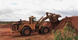 Bauxite mining boom in Guinea threatens locals