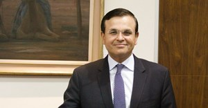 Sunil Kaushal, CEO, Africa & Middle East at Standard Chartered Bank
