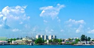 Lagos, Nigeria. © leonardo viti via