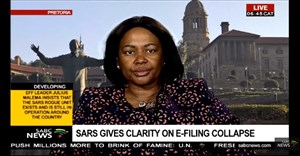 SARS' Nugent inquiry interview goes viral