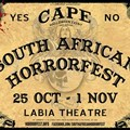 What's on at the 2018 South African HorrorFest