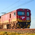 TFR runs longest production train in the world