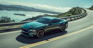New Mustang Bullitt confirmed for SA