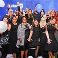 All the winners from last night's Talent Awards held in Sandton. Image supplied.