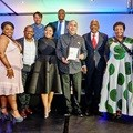 Topco Media celebrates the legacy of Madiba and the release of its latest publication, 100 The Mandela Years