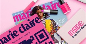 Marie Claire SA's last issue will be published in December 2018!