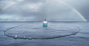 Ocean Cleanup won't turn a profit, but we should still do it