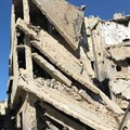 How Syrian architects can start to rebuild - even in the devastation of war