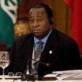 Finance Minister Tito Mboweni. Photo: Sebastiao Moreira