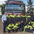 Volvo Group invests in driver learnership programme