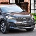 Kia Motors introduces enhanced Sorento SUV