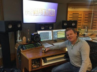 Howard Audio - the audio company with many facets