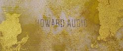 Howard Audio - the audio company with many facets