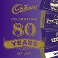 Cadbury Dairy Milk celebrates 80 joyous years in SA