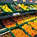 Grocers: Get ready to join the blockchain party