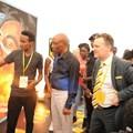 MTN Expo, Uganda.