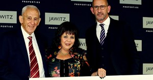 Jawitz agents recognised in newly launched Billion Rand Club