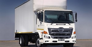 There's demand for Hino trucks with automoatic transmission