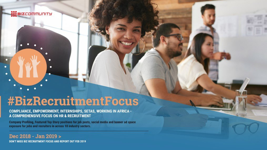 Bizcommunity Recruitment in Africa Focus