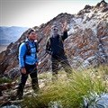 Climb SA's highest mountains in 9 Peaks Record, first and only on Showmax