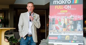 Doug Jones, Chief Executive Officer of Marko South Africa