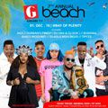 The Gagasi FM Beach Festival line-up announcement