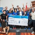 HouseME wins Round 1 of Seedstarts SA